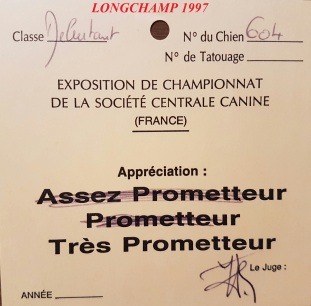 2 Longchamp